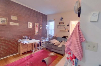 888 Huntington Avenue #3