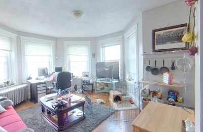 1082 Commonwealth Avenue #300