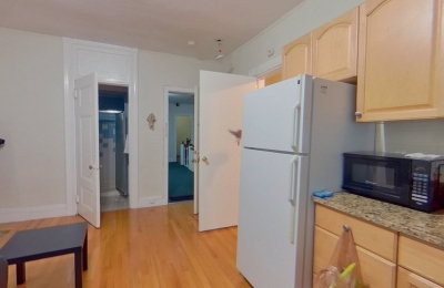 43 Bay State Road #3F