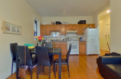 1412 Commonwealth Avenue #15