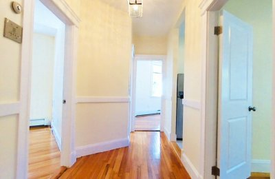 1846 Commonwealth Avenue #1