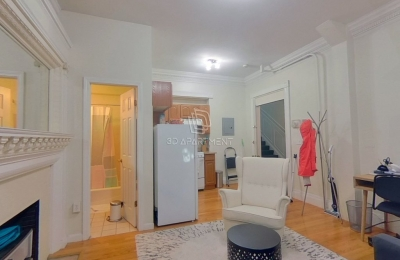 43 Bay State Road #1F