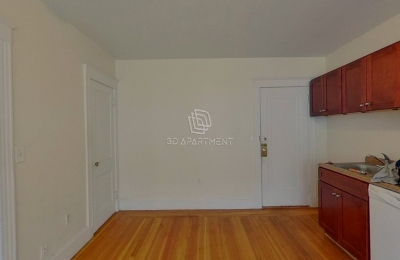 1615 Commonwealth Avenue #12A