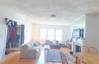 1661 Commonwealth Avenue #3