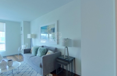 85 Seaport Boulevard #ph1504