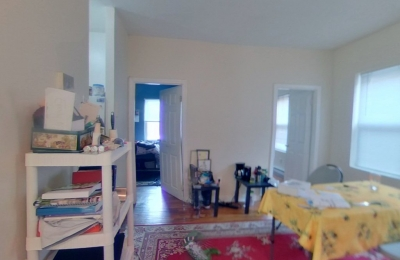 888 Huntington Avenue #8