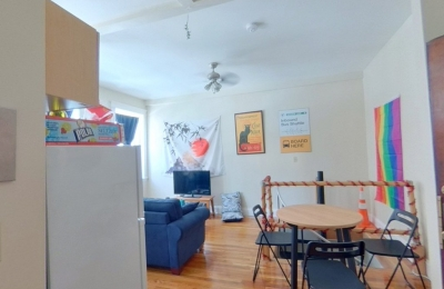 1185 Commonwealth Avenue #3
