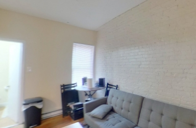 896 Huntington Avenue #7