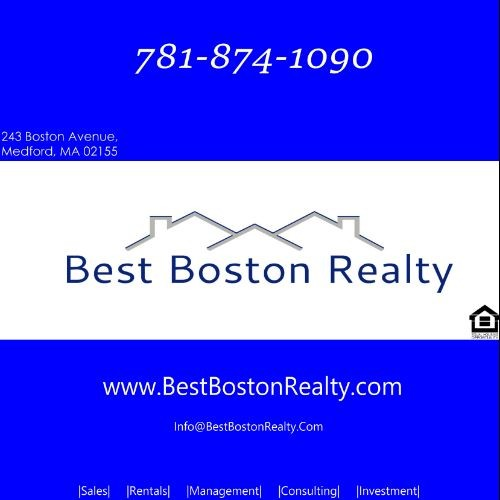 Best Boston Realty, LLC